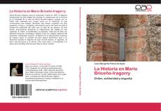 Buchcover von La Historia en Mario Briceño-Iragorry