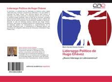 Borítókép a  Liderazgo Político de Hugo Chávez - hoz