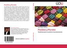 Copertina di Posibles y Plurales