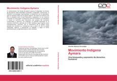 Couverture de Movimiento Indígena Aymara