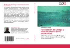 Purificación de Omega-3 mediante reacciones enzimáticas的封面