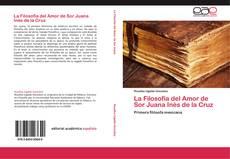 Portada del libro de La Filosofía del Amor de Sor Juana Inés de la Cruz