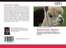 Buchcover von Quimsachata - Alpacas