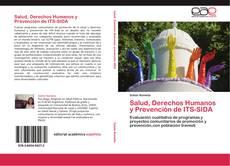 Обложка Salud, Derechos Humanos y Prevención de ITS-SIDA