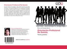 Portada del libro de Orientación Profesional No Sexista