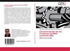 Couverture de Caracterización de las Fronteras de MDA mediante UML