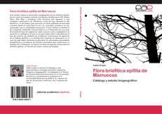 Buchcover von Flora briofítica epífita de Marruecos