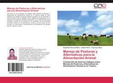 Portada del libro de Manejo de Pasturas y Alternativas para la Alimentación Animal