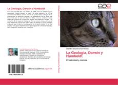 La Geología, Darwin y Humboldt kitap kapağı