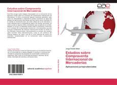 Capa do livro de Estudios sobre Compraventa Internacional de Mercaderías