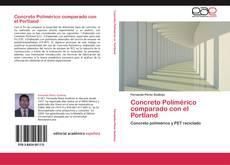 Copertina di Concreto Polimérico comparado con el Portland