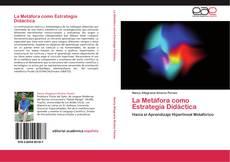 Capa do livro de La Metáfora como Estrategia Didáctica