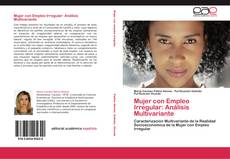 Bookcover of Mujer con Empleo Irregular: Análisis Multivariante