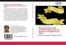 Couverture de Reconocimiento 2D mediante Detección de Bordes en Imágenes en Color