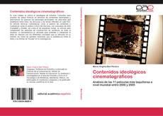 Bookcover of Contenidos ideológicos cinematográficos