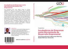 Bookcover of Incubadoras de Empresas como Herramienta de Desarrollo Empresarial