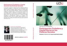 Обложка Participación Ciudadana y Capital Social en las Políticas Sociales