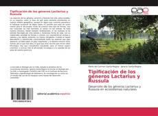 Bookcover of Tipificación de los géneros Lactarius y Russula
