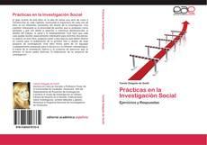 Portada del libro de Prácticas en la Investigación Social