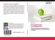 Portada del libro de Competencias Investigativas
