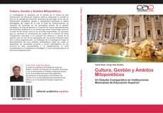 Borítókép a  Cultura, Gestión y Ámbitos Mitopoiéticos - hoz