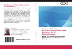 Bookcover of Verificación de Sistemas basados en el Conocimiento