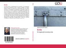 Bookcover of Evita