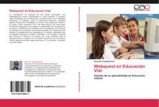 Webquest en Educación Vial的封面