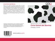 Bookcover of Ciclo Estral del Bovino