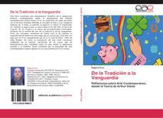 Capa do livro de De la Tradición a la Vanguardia