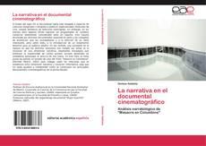 Buchcover von La narrativa en el documental cinematográfico