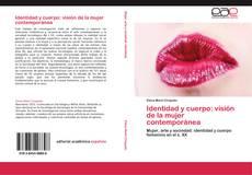 Обложка Identidad y cuerpo: visión de la mujer contemporánea