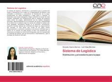Bookcover of Sistema de Logística