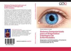 Portada del libro de Sistema Computarizado para el Diagnóstico Iridológico de Enfermedades