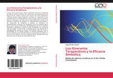 Capa do livro de Los Itinerarios Terapéuticos y la Eficacia Simbólica