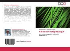 Обложка Ciencias en Mapudungun