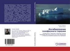 Bookcover of Ингибирование газофазного горения