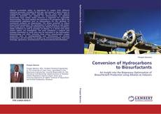Bookcover of Conversion of Hydrocarbons to Biosurfactants