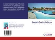 Couverture de Domestic Tourism in Kenya