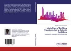 Capa do livro de Modelling of Building Structure due to Seismic Excitation