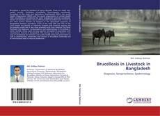Brucellosis in Livestock in Bangladesh的封面