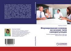 Bookcover of Формирование команд на основе типа саморегуляции