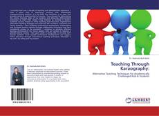 Couverture de Teaching Through Karaography: