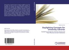 Обложка Daylighting Concepts for University Libraries
