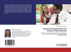 Buchcover von Impact of Supervision on School Improvement