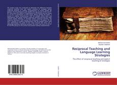 Couverture de Reciprocal Teaching and Language Learning Strategies