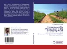 Bookcover of Entrepreneurship Development in the Developing World
