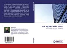 Copertina di The Hyperhuman World