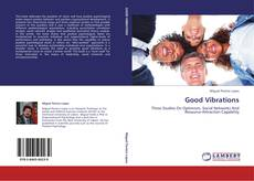 Couverture de Good Vibrations