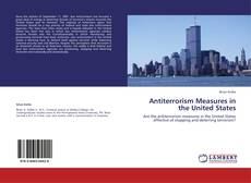 Bookcover of Antiterrorism Measures in the United States